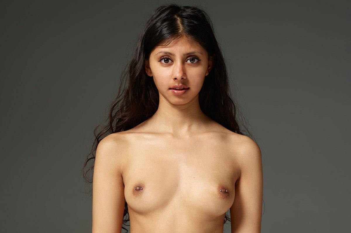 Anaya New Model on Hegre Art
