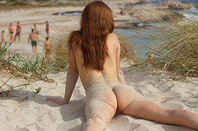 Jenna Hegre