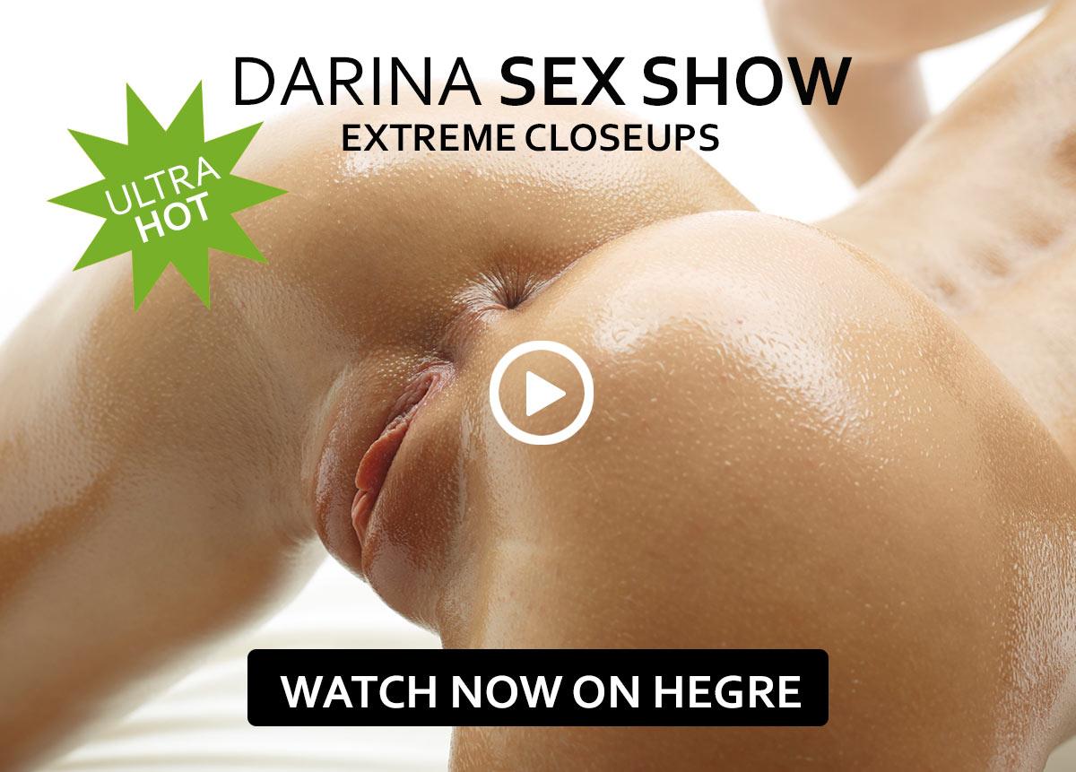 Darina Hegre erotic nude pic