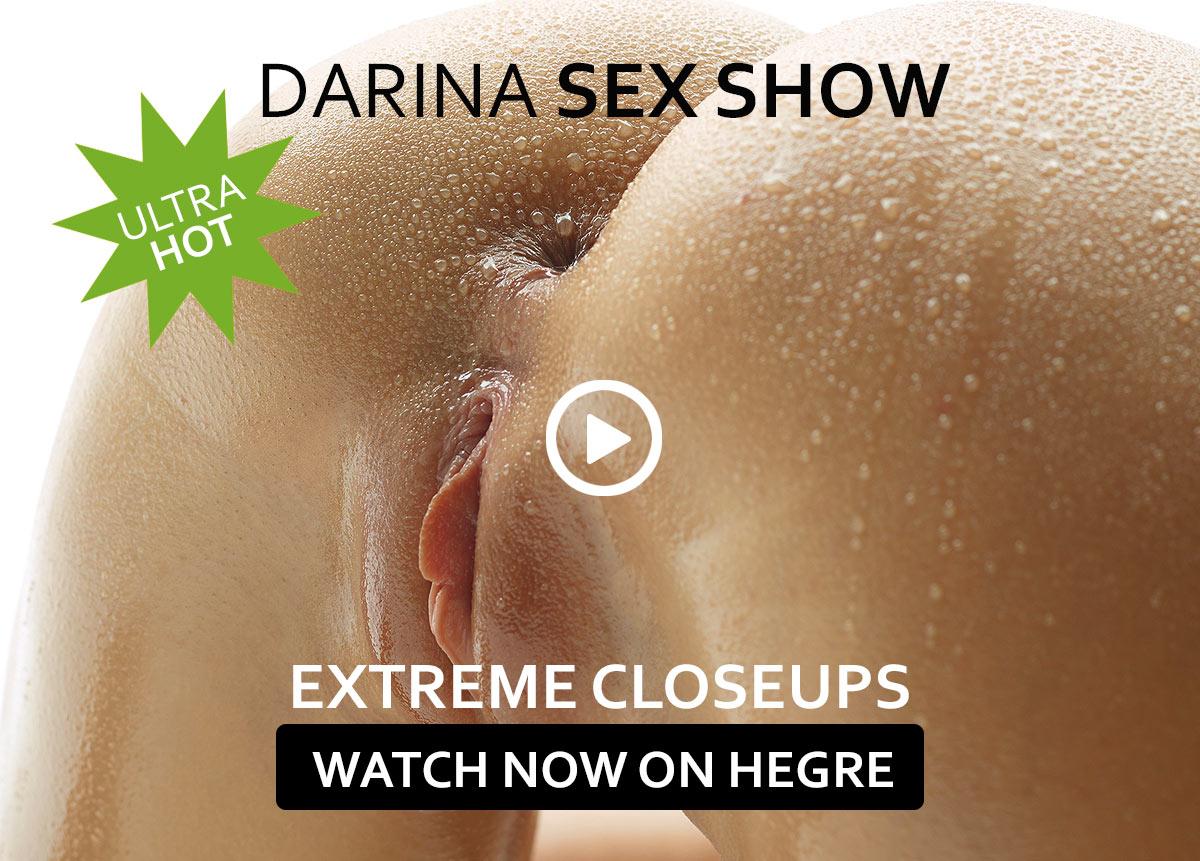 Darina Hegre Sex Show