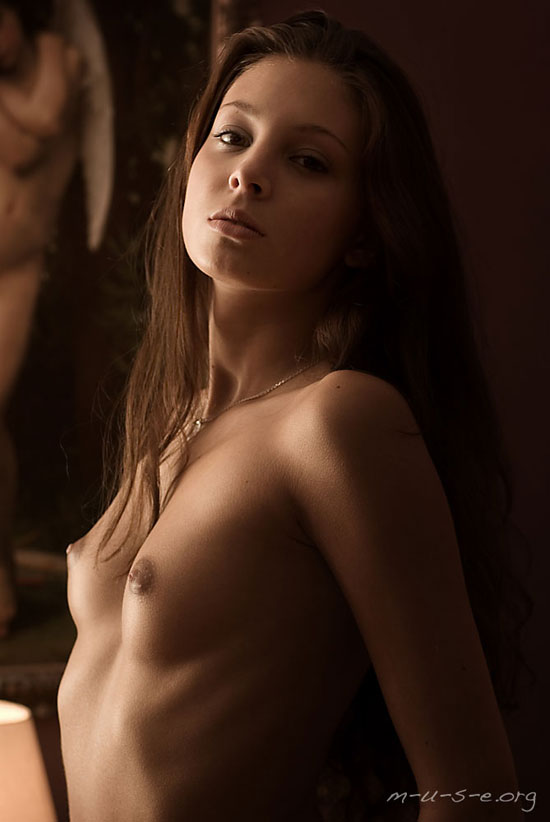 Erotic Photography  Nude Models In Fine Art Photography-4992