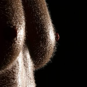 Tits close up pic