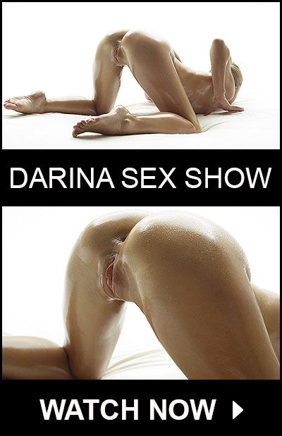 Darina body nudes by Hegre Art