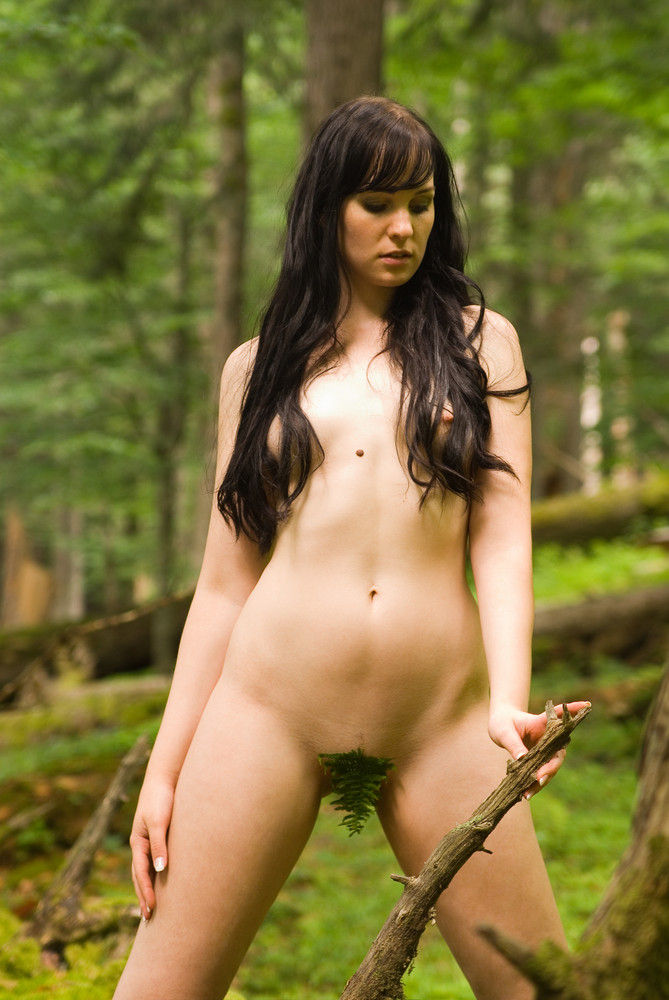 galleries Outdoor nude