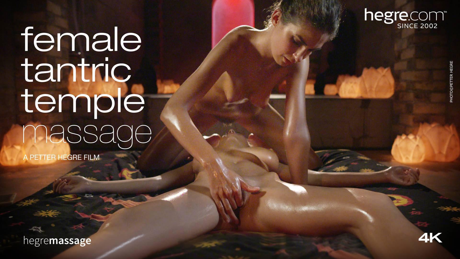 Hegre Massage Films