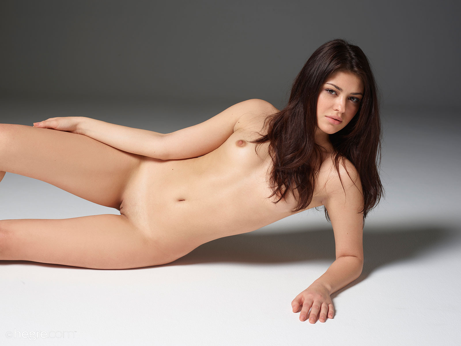 Hegre-art top model nude