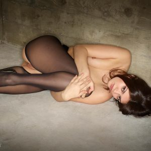 Lidia Hegre is an awesome fashion nude model