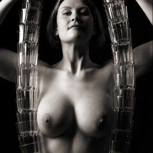 Simone double penetration