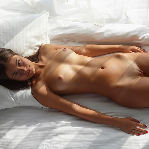 Venus Hegre Model