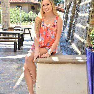 Scarlett ftv cute blond teen
