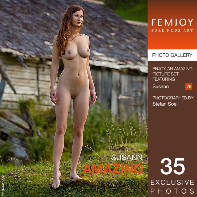 Femjoy by Stefan Soell