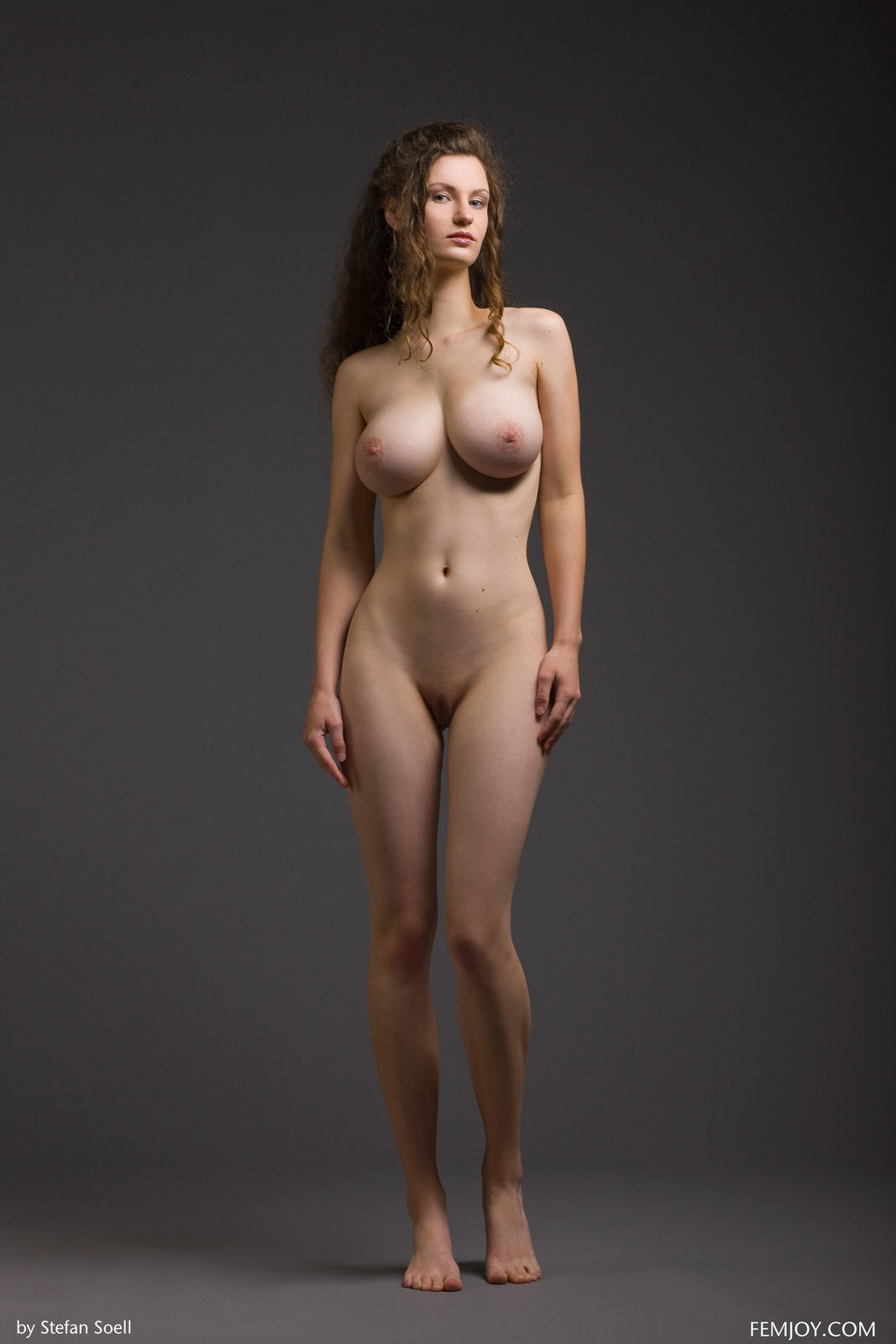 Nude female art-5577