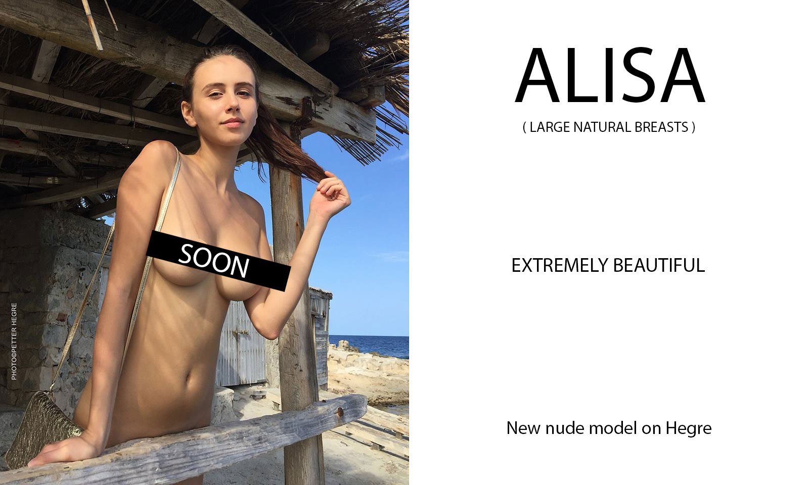 Alisa Hegre