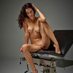 Gia Hegre Nudeart