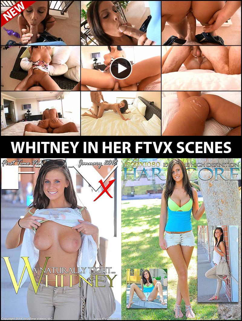 Whitney ftv