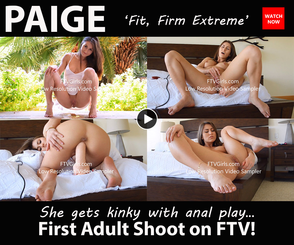Paige ftv girls