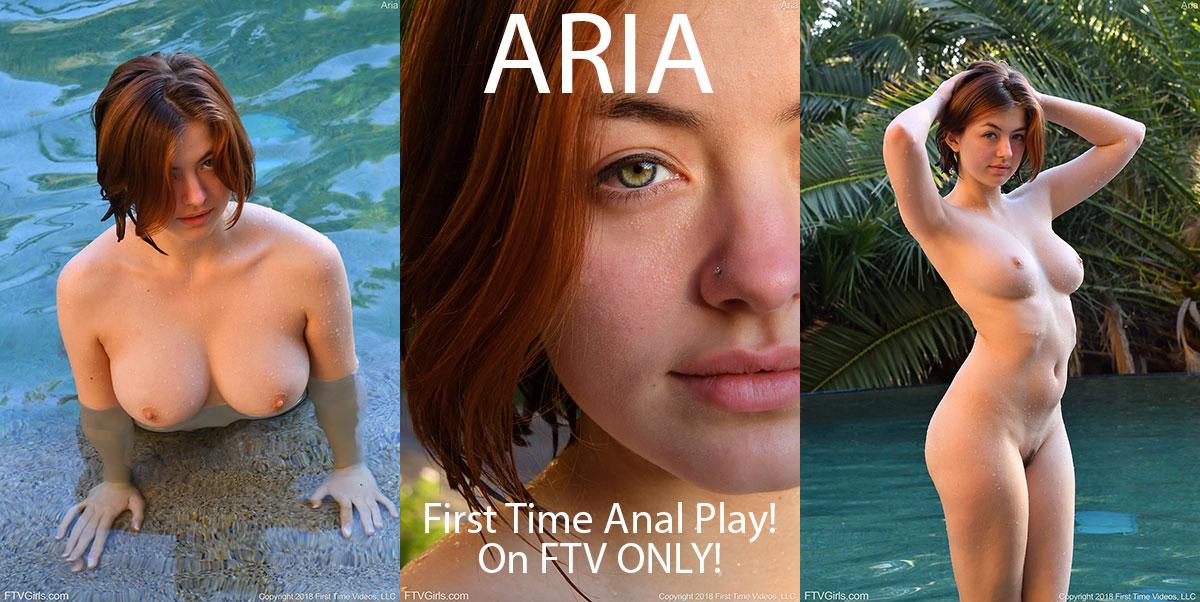Aria Sky FTV
