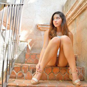 Melody Wylde on ftv girls
