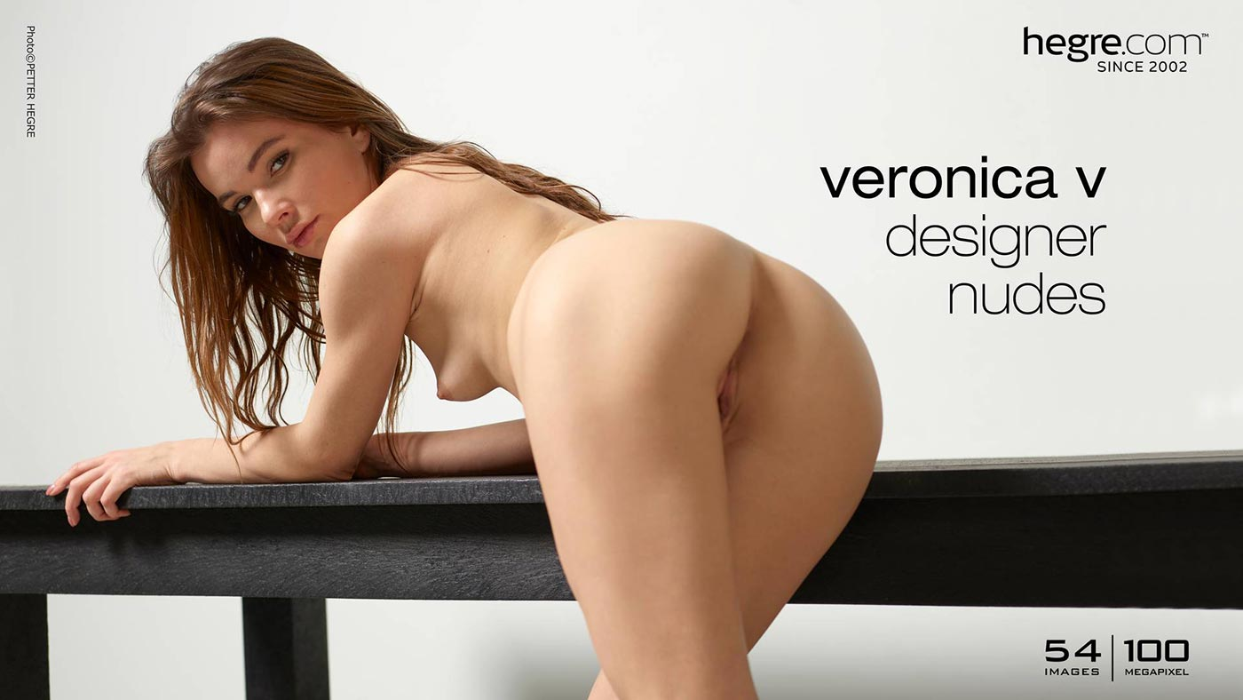 Veronika V Hegre Designer Nudes