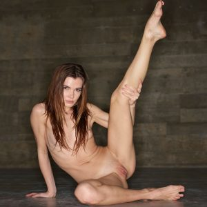 veronika hegre (hard nudes)