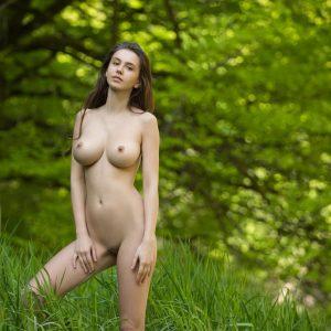 Alisa Femjoy shot by Stefan Soell