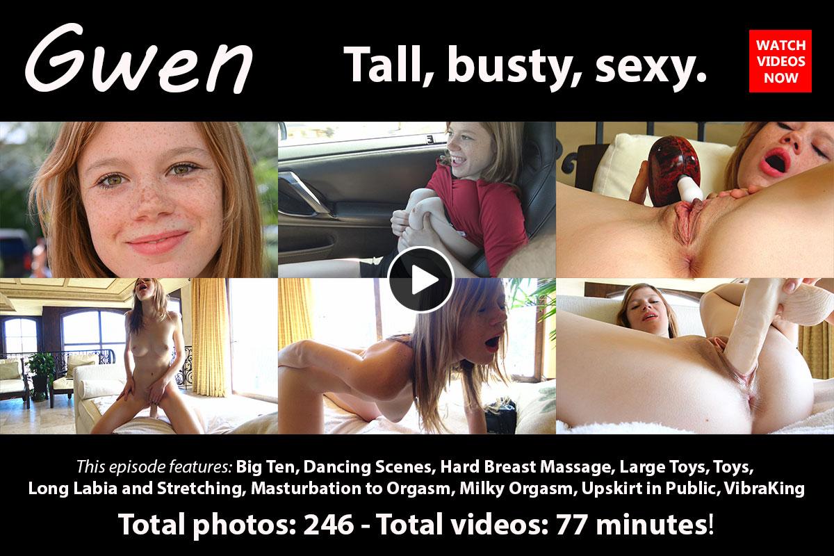Gwen ftvgirls