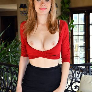 Gwen FTV