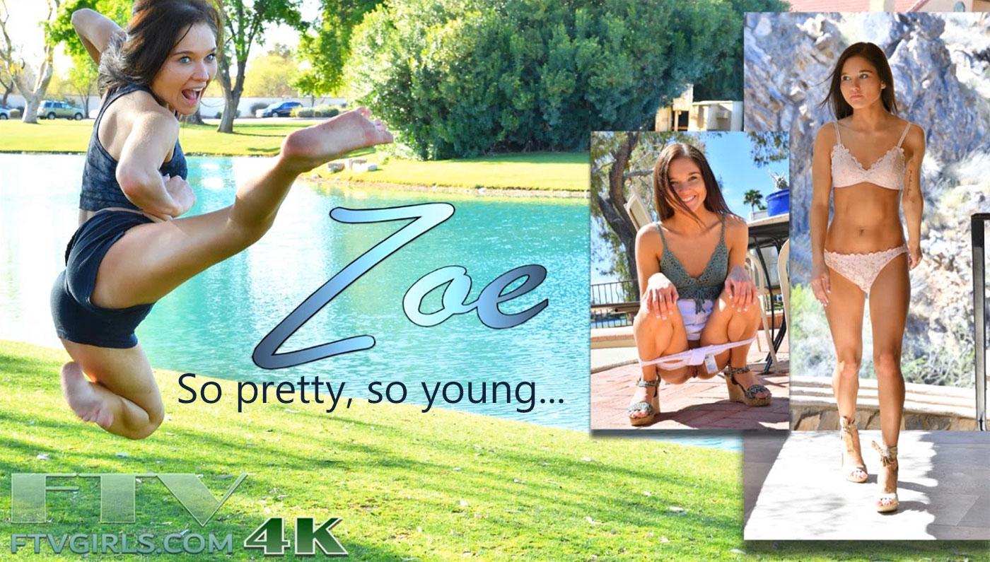 Zoe FTV