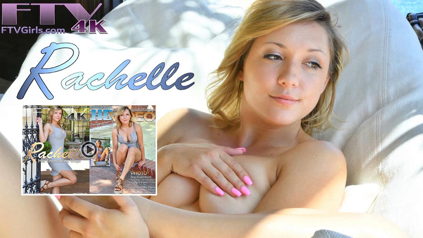 Rachelle FTV