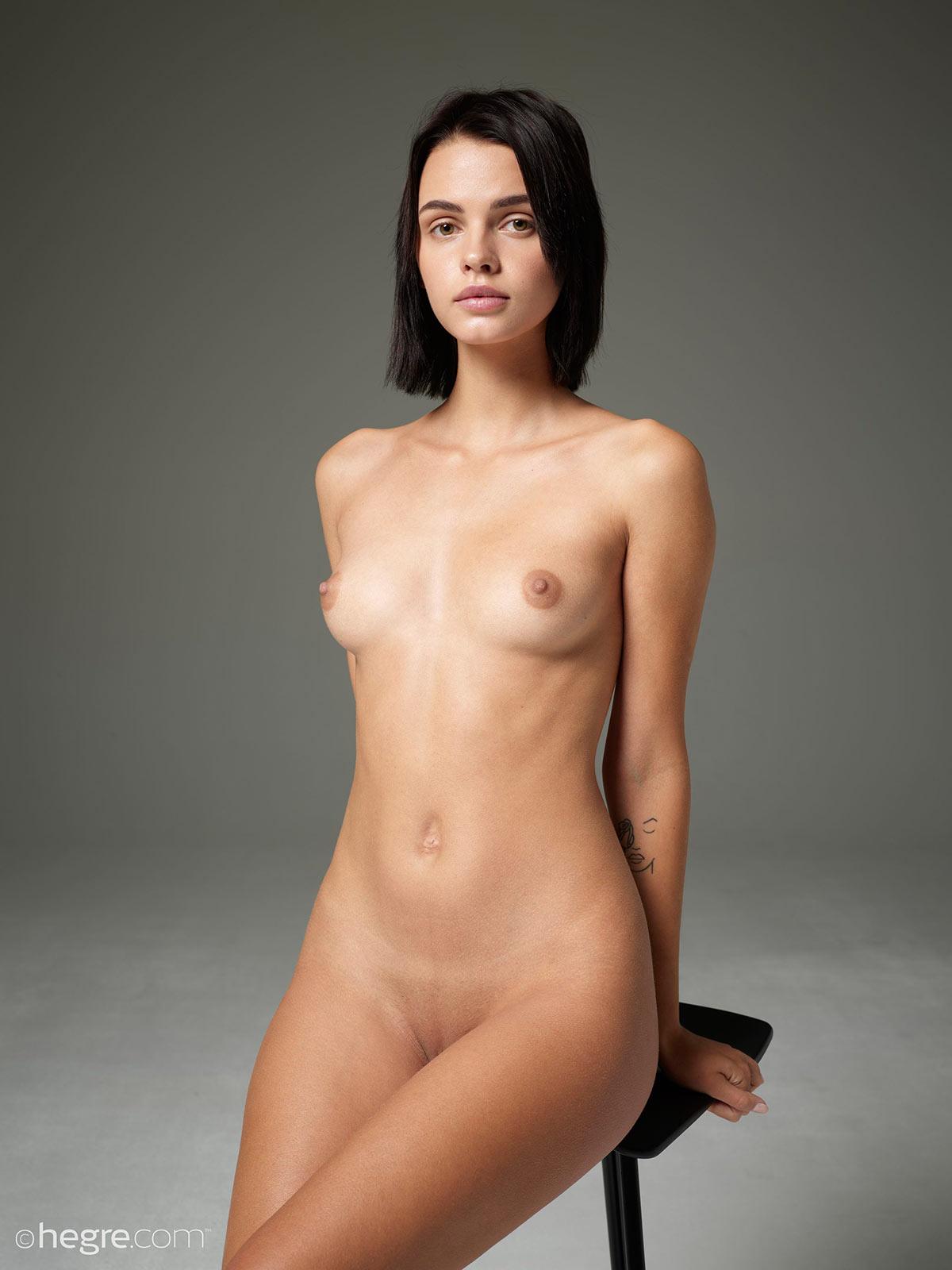 Ariel Nudes by Petter Hegre