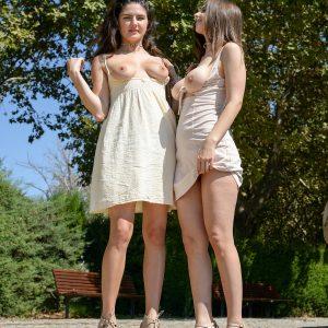 ftv milfs francesca & Stella