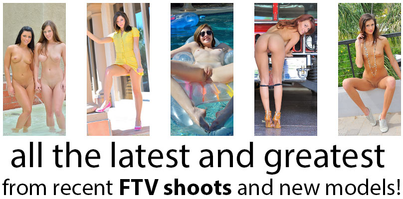 ftvx girls ftv shoots